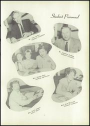 Page 17, 1953 Edition, Unadilla Central High School - Unadillan Yearbook (Unadilla, NY) online yearbook collection