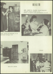 Page 15, 1955 Edition, Unadilla Central High School - Unadillan Yearbook (Unadilla, NY) online yearbook collection