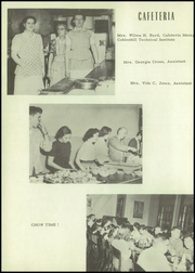 Page 16, 1955 Edition, Unadilla Central High School - Unadillan Yearbook (Unadilla, NY) online yearbook collection