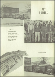 Page 17, 1955 Edition, Unadilla Central High School - Unadillan Yearbook (Unadilla, NY) online yearbook collection