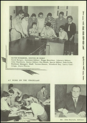 Page 6, 1955 Edition, Unadilla Central High School - Unadillan Yearbook (Unadilla, NY) online yearbook collection