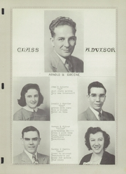 Willsboro Central High School - Reflector Yearbook (Willsboro, NY) online yearbook collection, 1948 Edition, Page 15