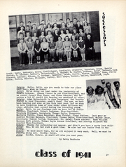 Page 18, 1940 Edition, Ontario High School - Echo Yearbook (Ontario, NY) online yearbook collection