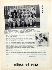 Page 19, 1940 Edition, Ontario High School - Echo Yearbook (Ontario, NY) online yearbook collection