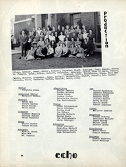 Page 25, 1940 Edition, Ontario High School - Echo Yearbook (Ontario, NY) online yearbook collection