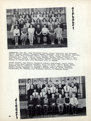 Page 29, 1940 Edition, Ontario High School - Echo Yearbook (Ontario, NY) online yearbook collection