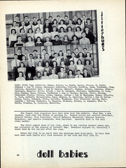 Page 31, 1940 Edition, Ontario High School - Echo Yearbook (Ontario, NY) online yearbook collection