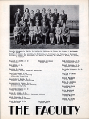 Page 7, 1941 Edition, Ontario High School - Echo Yearbook (Ontario, NY) online yearbook collection