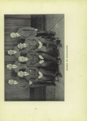 Page 17, 1930 Edition, Port Jefferson High School - Crystal Yearbook (Port Jefferson, NY) online yearbook collection