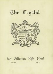 Page 7, 1938 Edition, Port Jefferson High School - Crystal Yearbook (Port Jefferson, NY) online yearbook collection