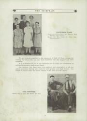 Page 10, 1947 Edition, Canaseraga High School - Chieftain Yearbook (Canaseraga, NY) online yearbook collection