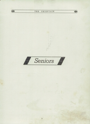 Page 13, 1947 Edition, Canaseraga High School - Chieftain Yearbook (Canaseraga, NY) online yearbook collection