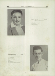 Page 14, 1947 Edition, Canaseraga High School - Chieftain Yearbook (Canaseraga, NY) online yearbook collection