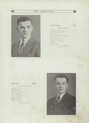 Page 15, 1947 Edition, Canaseraga High School - Chieftain Yearbook (Canaseraga, NY) online yearbook collection