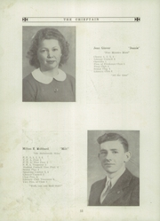 Page 16, 1947 Edition, Canaseraga High School - Chieftain Yearbook (Canaseraga, NY) online yearbook collection