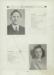 Page 17, 1947 Edition, Canaseraga High School - Chieftain Yearbook (Canaseraga, NY) online yearbook collection