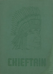 Page 1, 1949 Edition, Canaseraga High School - Chieftain Yearbook (Canaseraga, NY) online yearbook collection