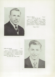 Page 15, 1949 Edition, Canaseraga High School - Chieftain Yearbook (Canaseraga, NY) online yearbook collection