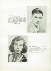 Page 16, 1949 Edition, Canaseraga High School - Chieftain Yearbook (Canaseraga, NY) online yearbook collection
