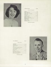 Page 11, 1951 Edition, Canaseraga High School - Chieftain Yearbook (Canaseraga, NY) online yearbook collection