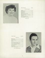 Page 12, 1951 Edition, Canaseraga High School - Chieftain Yearbook (Canaseraga, NY) online yearbook collection