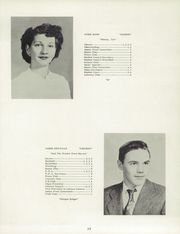 Page 17, 1951 Edition, Canaseraga High School - Chieftain Yearbook (Canaseraga, NY) online yearbook collection