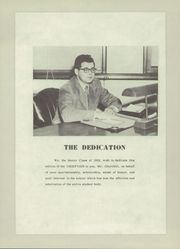 Page 9, 1952 Edition, Canaseraga High School - Chieftain Yearbook (Canaseraga, NY) online yearbook collection