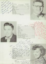 Page 13, 1953 Edition, Canaseraga High School - Chieftain Yearbook (Canaseraga, NY) online yearbook collection