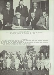 Page 8, 1953 Edition, Canaseraga High School - Chieftain Yearbook (Canaseraga, NY) online yearbook collection
