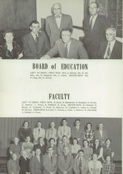 Page 10, 1954 Edition, Canaseraga High School - Chieftain Yearbook (Canaseraga, NY) online yearbook collection