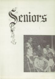 Page 11, 1954 Edition, Canaseraga High School - Chieftain Yearbook (Canaseraga, NY) online yearbook collection