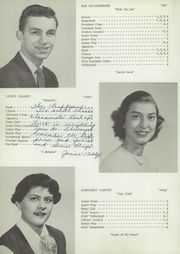 Page 14, 1954 Edition, Canaseraga High School - Chieftain Yearbook (Canaseraga, NY) online yearbook collection