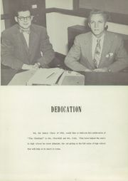 Page 9, 1954 Edition, Canaseraga High School - Chieftain Yearbook (Canaseraga, NY) online yearbook collection