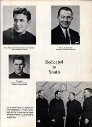 Page 11, 1962 Edition, Madonna High School - Madonna Yearbook (Niagara Falls, NY) online yearbook collection