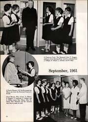 Page 14, 1962 Edition, Madonna High School - Madonna Yearbook (Niagara Falls, NY) online yearbook collection