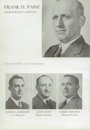 Page 10, 1943 Edition, Metropolitan Vocational High School - Metropolis Yearbook (New York, NY) online yearbook collection