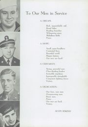 Page 15, 1943 Edition, Metropolitan Vocational High School - Metropolis Yearbook (New York, NY) online yearbook collection
