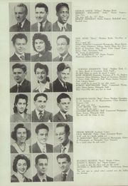 Page 16, 1944 Edition, Metropolitan Vocational High School - Metropolis Yearbook (New York, NY) online yearbook collection