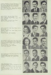 Page 17, 1944 Edition, Metropolitan Vocational High School - Metropolis Yearbook (New York, NY) online yearbook collection