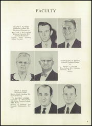 Page 13, 1957 Edition, Northwood School - Epitome Yearbook (Lake Placid, NY) online yearbook collection