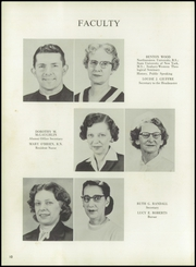 Page 14, 1957 Edition, Northwood School - Epitome Yearbook (Lake Placid, NY) online yearbook collection