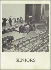 Page 15, 1957 Edition, Northwood School - Epitome Yearbook (Lake Placid, NY) online yearbook collection