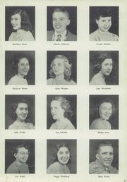 Page 25, 1947 Edition, Harley School - Comet Yearbook (Rochester, NY) online yearbook collection