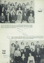 Page 26, 1947 Edition, Harley School - Comet Yearbook (Rochester, NY) online yearbook collection