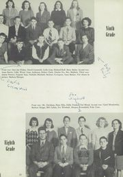 Page 27, 1947 Edition, Harley School - Comet Yearbook (Rochester, NY) online yearbook collection