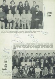 Page 28, 1947 Edition, Harley School - Comet Yearbook (Rochester, NY) online yearbook collection