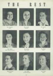 Page 32, 1947 Edition, Harley School - Comet Yearbook (Rochester, NY) online yearbook collection