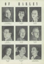 Page 33, 1947 Edition, Harley School - Comet Yearbook (Rochester, NY) online yearbook collection
