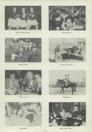 Page 35, 1947 Edition, Harley School - Comet Yearbook (Rochester, NY) online yearbook collection