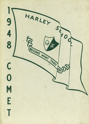 Harley School - Comet Yearbook (Rochester, NY) online yearbook collection, 1948 Edition, Page 1